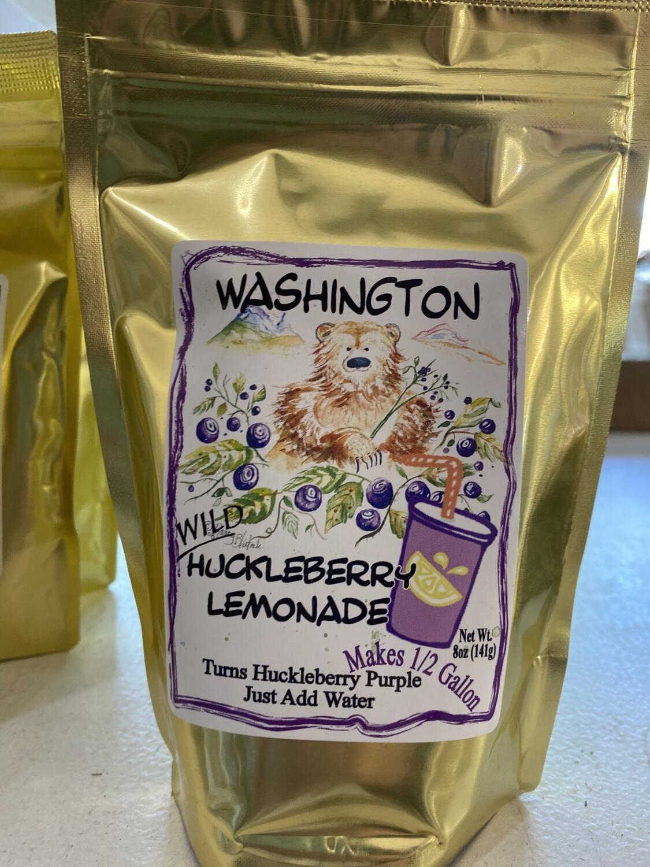 Huckleberry Lemonade- Large