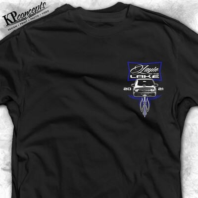 2021 Show Shirt  *Pre-Order*