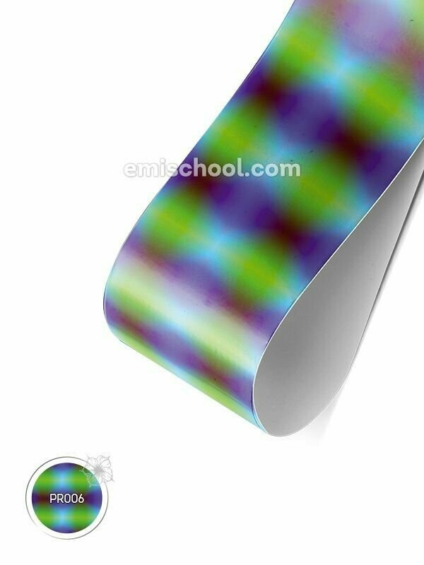 PRINCOT Disco Gradient