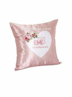 Branded pillow