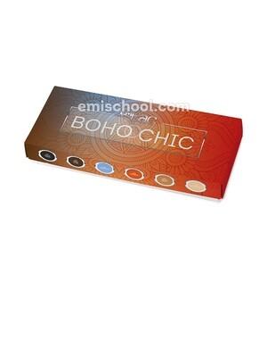 Set E.MiLac Boho Chic, 6 ml.