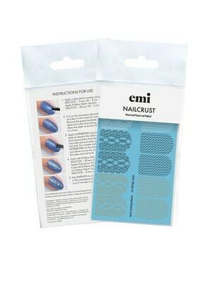 NAILCRUST Pattern Sliders #54 Knitting Patterns