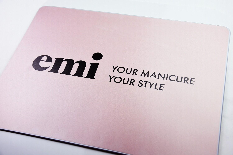 Nail Art Mat 30*40, for nail masters
