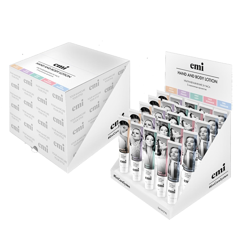 Set Ultra-moisturizing, 10 ml.