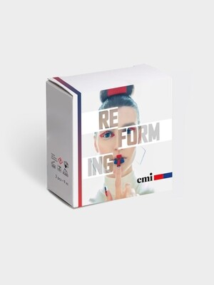 EMI Design Capsule 3. Reforming