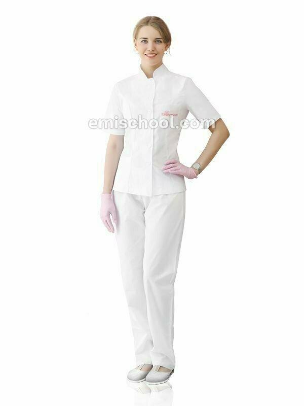 Nail Master uniforma #EmiManicure, rozmiar S