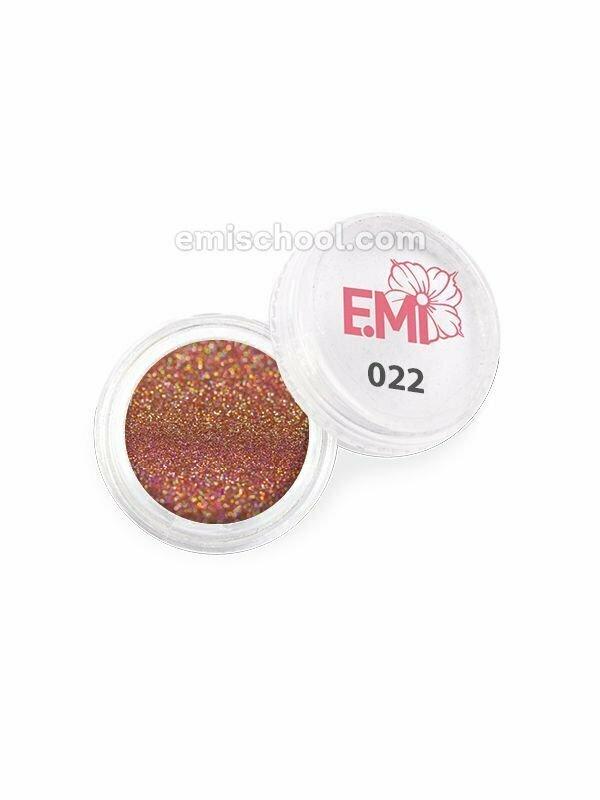 Holograficzny pyłek #022