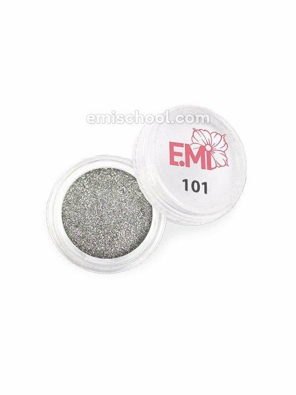 Pyłek jednego koloru metalicznego #101