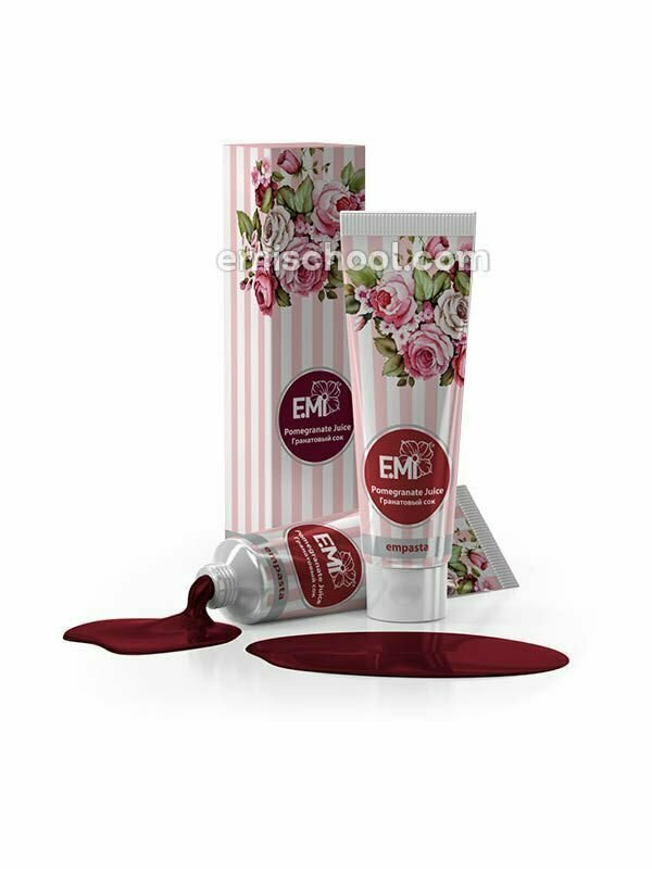 EMPASTA Pomegranate Juice 5ml.