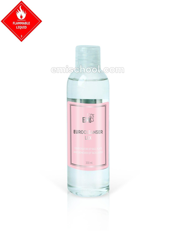 Eurocleanser LUX  200 ml.