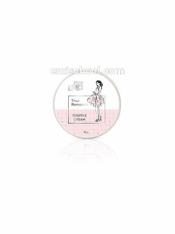 Souffle Cream True Romance, 50 g.