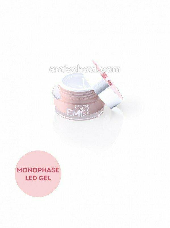 MonoPhase LED Gel