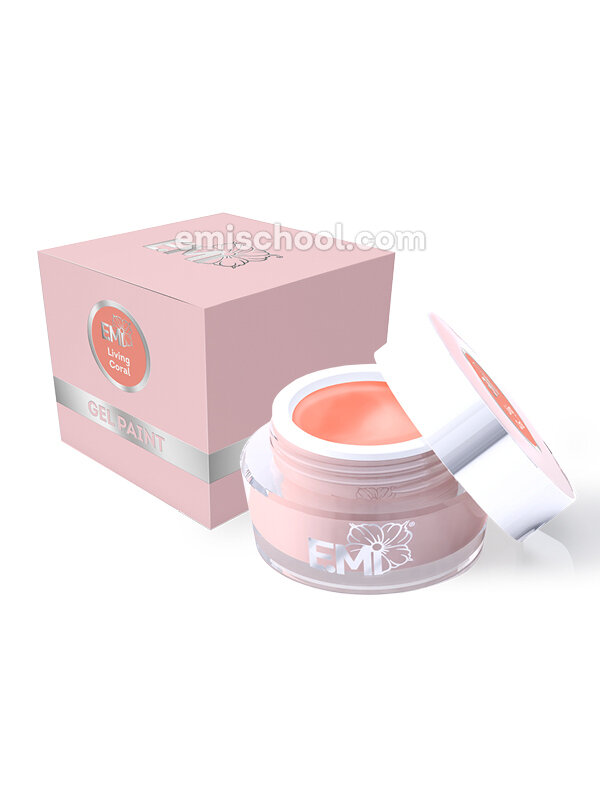 Summer Living Coral 5 ml.