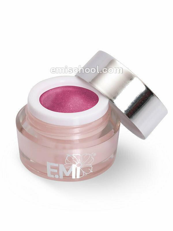 Żele kolorowe Super Star Pink Unicorn 5 ml.
