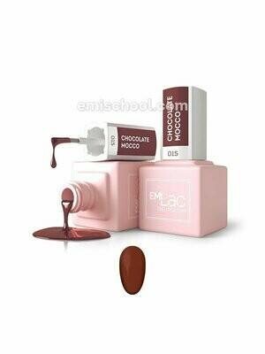 E.MiLac Chocolate Mocco 9 ml. 015