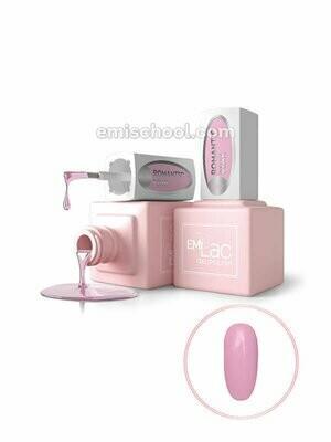Lakier hybrydowy E.MiLac CW Romantic Pink #097, 9 ml.