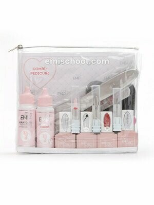 Set Combi-Pedicure