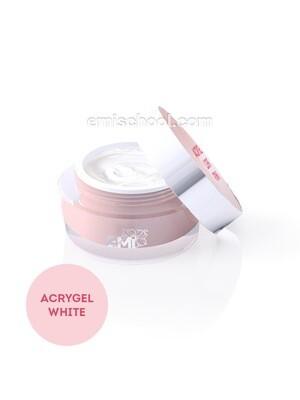 Acrygel White, 15 g.