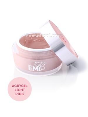Acrygel Light Pink, 50 g.