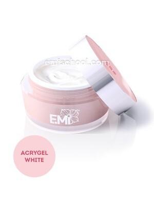 Acrygel White, 50 g.