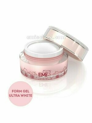 Form Gel Ultra White 15 g.