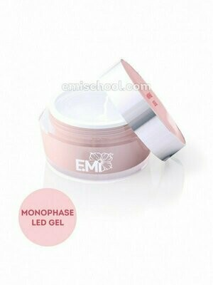 MonoPhase LED Gel, 50 g.