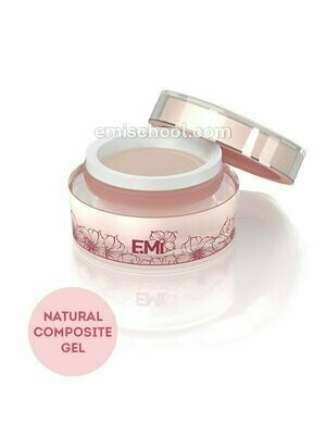 Natural Composite Gel, 15 g.