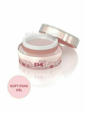 Soft Pink Gel, 50 g.