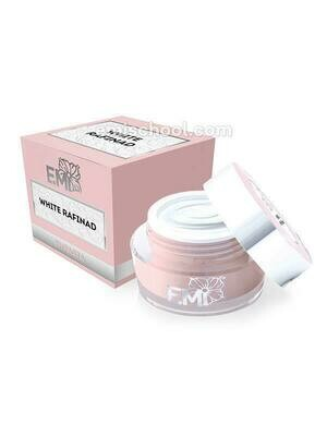 EMPASTA White Rafinad 5 ml.- jar