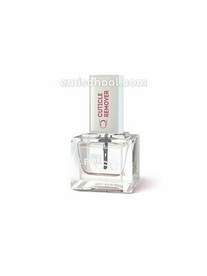 E.MiLac Cuticle Remover, 9 ml