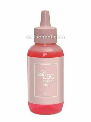E.MiLac Cuticle Oil Barbie Girl, 100 ml.