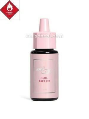 Nail Prep Aid, 30 ml.
