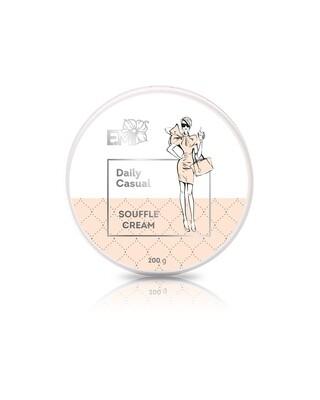 Souffle Cream Daily Casual, 200 g.