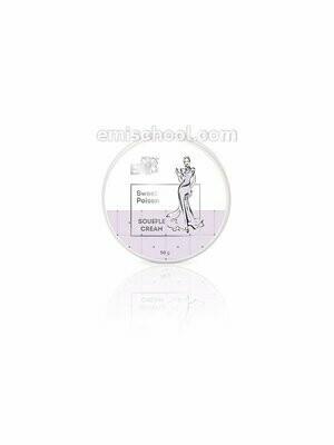 Souffle Cream Sweet Poison, 50 g.