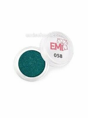Dust one color Metallic #058
