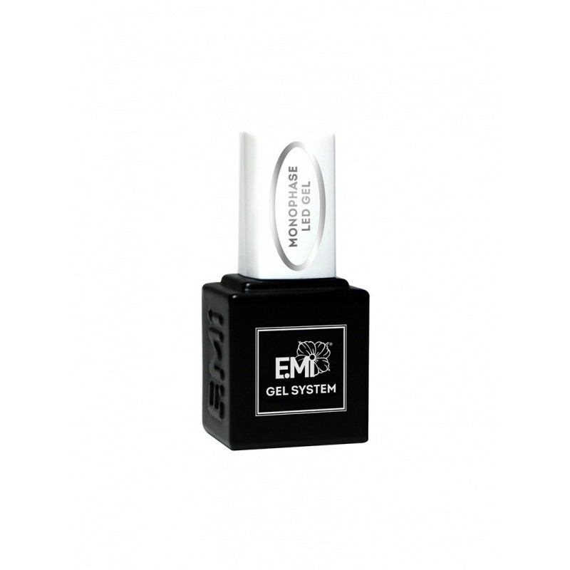 E.Mi MonoPhase LED Gel w butelce