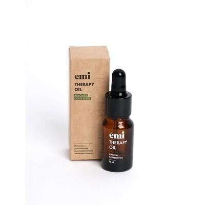Olejek do skórek E.MiLac Therapy Oil, 10ml.
