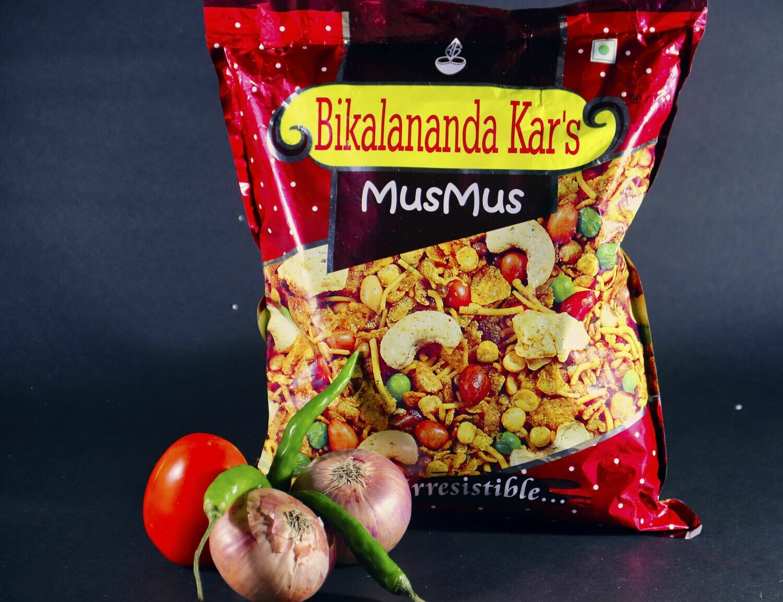 Bikalananda Kar's- Musmus-(Spicy mixture)-500gms