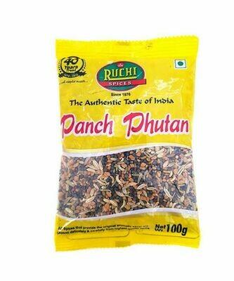 Ruchi Spices - Panch Putan 100gm