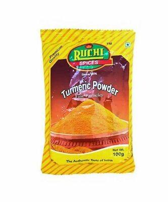 Ruchi Spices - Turmeric powder 50gm
