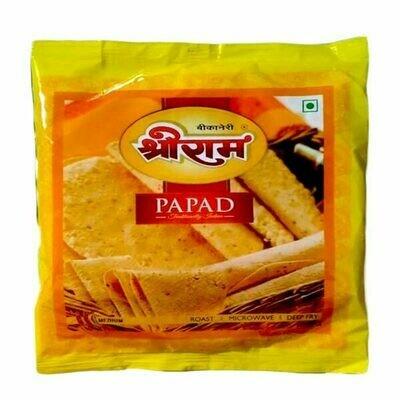 Sriram Papad Moong - 200gm