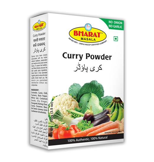 Bharat - Curry powder 50gm