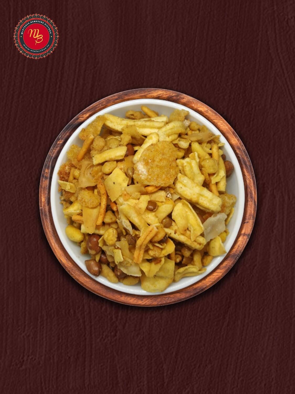 Mukhruchi- raga mix-500gms