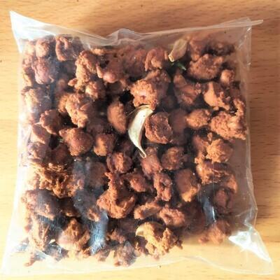 Badam Pakoda(garlic flavour)-180gms