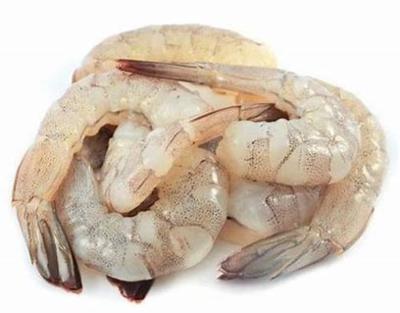 21/25 ct. Peeled Shrimp 8oz