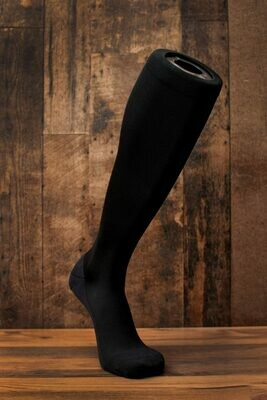 GQ Black Sock