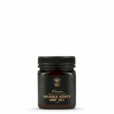 Manuka South UMF 20+ Manuka Honey