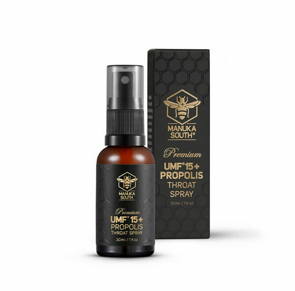 UMF 15+ Propolis Throat Spray