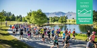 Queenstown Marathon Weekend Admission Tickets