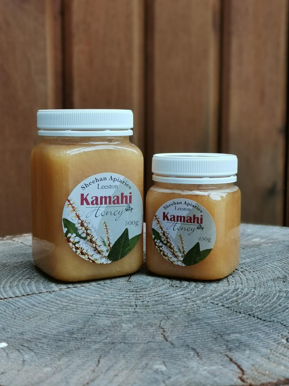 Kamahi Honey